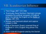 vii scandinavian influence20