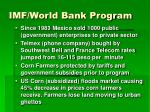 imf world bank program23
