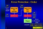 error protection order