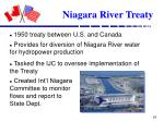 niagara river treaty