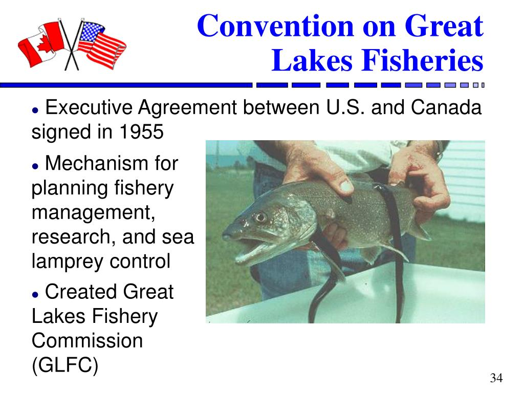 Convention on Great Lakes Fisheries