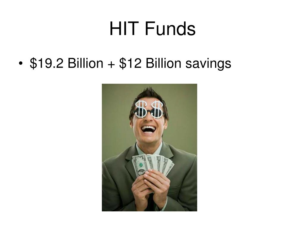 HIT Funds