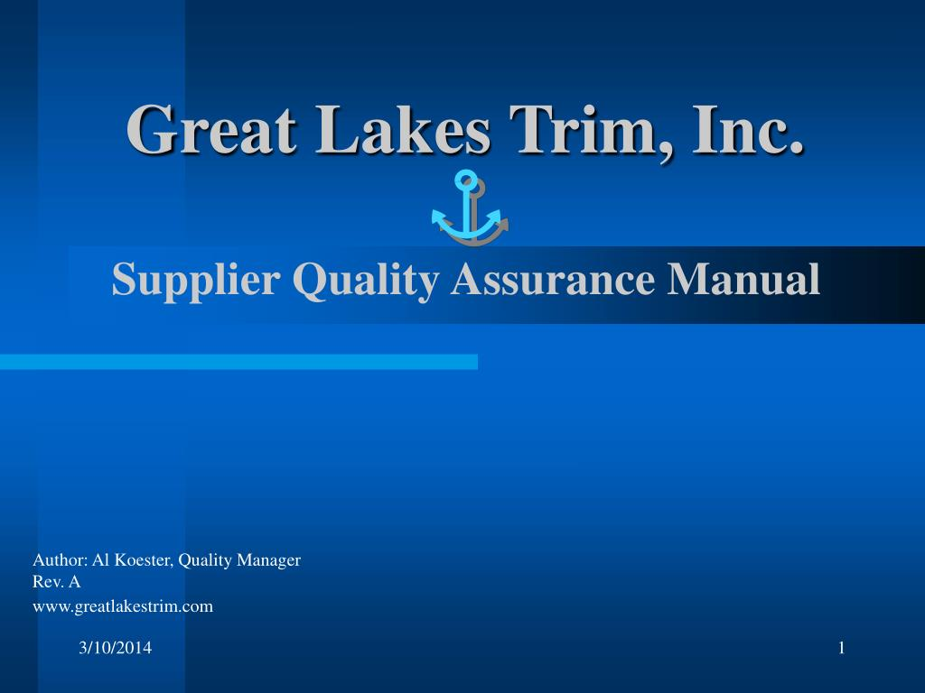 great lakes trim inc l.