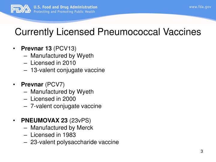 Ppt Prevnar 13 For Adult Use Pneumococcal 13 Valent Conjugate