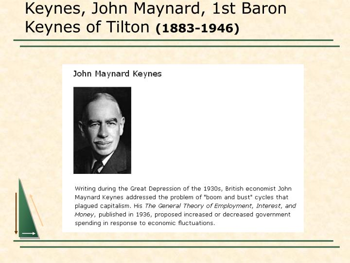 the life and contributions of john keynes A treatise the life and contributions of john keynes on money estados unidos.