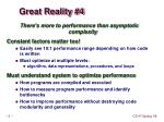great reality 4