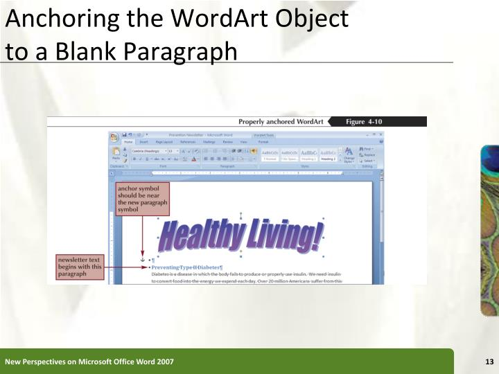 Ppt Word Tutorial 4 Desktop Publishing And Mail Merge Powerpoint
