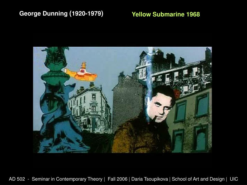 George Dunning