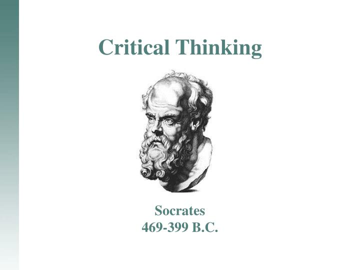 ennis critical thinking The nature of critical thinking: an outline of critical thinking dispositions and abilitiesi robert h ennis (rhennis@illinoisedu) emeritus professor, university of illinois last revised, may, 2011 critical thinking is reasonable and reflective thinking focused on deciding what to believe or do.