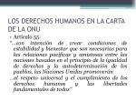 los derechos humanos en la carta de la onu2