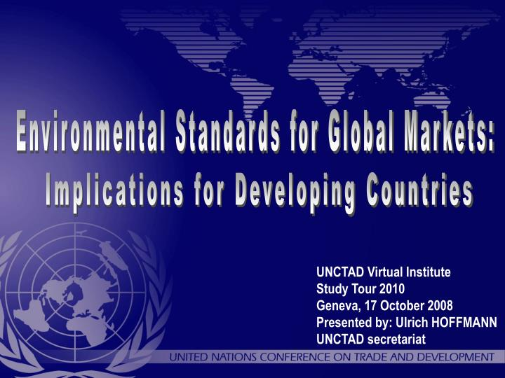 thesis on international trade Acceptance by covenant university a thesis entitled: analysis of international trade performance in selected sub-saharan african countries: impact of institutional framework in partial fulfilment of the requirements for the.