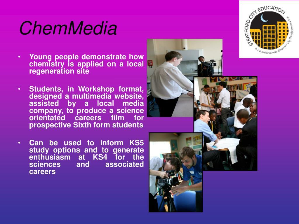 ChemMedia