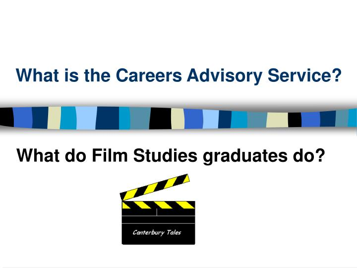 What is the careers advisory service