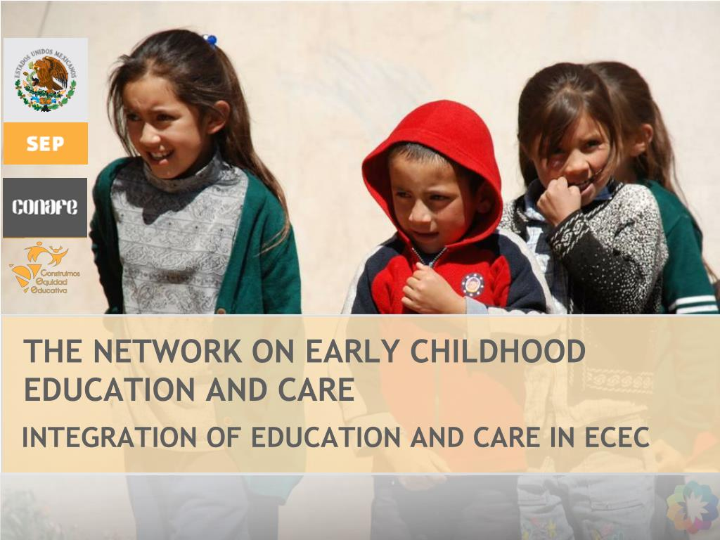 the network on early childhood education and care l.