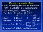 prove they re buffers4