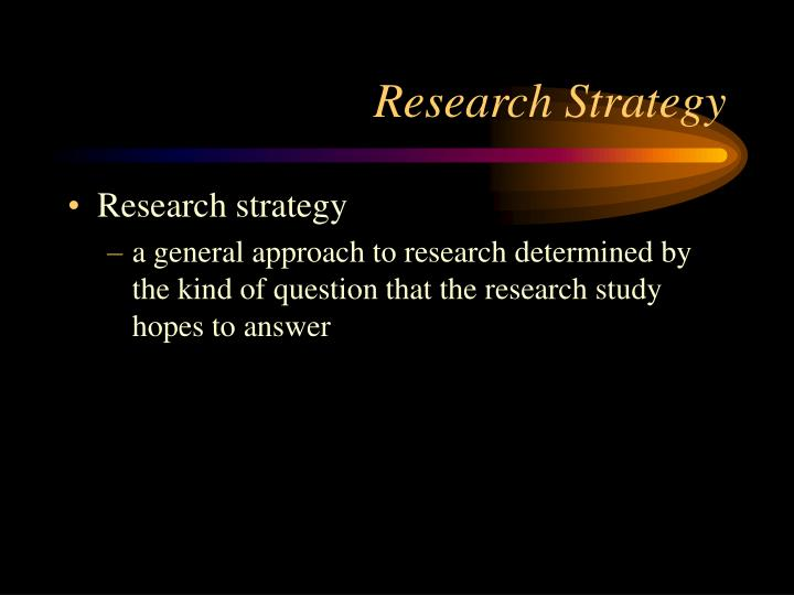 approach to research studies 30102017 reviews this book provides a holistic approach to research methods in environmental studies by looking into the epistemological underpinnings of.