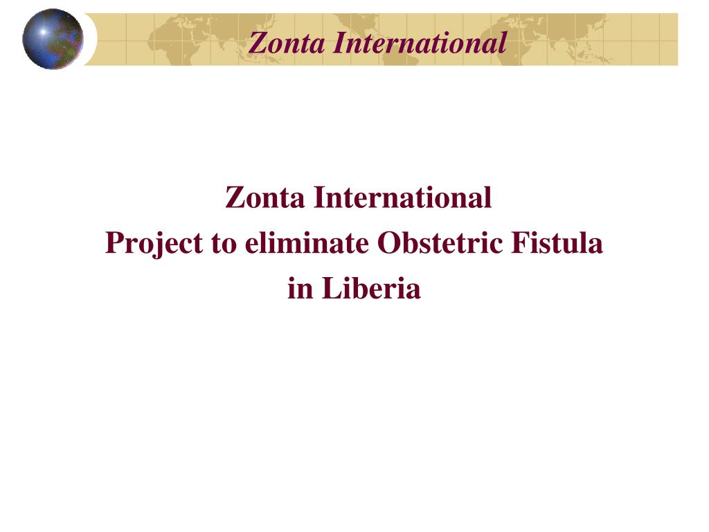 zonta international l.