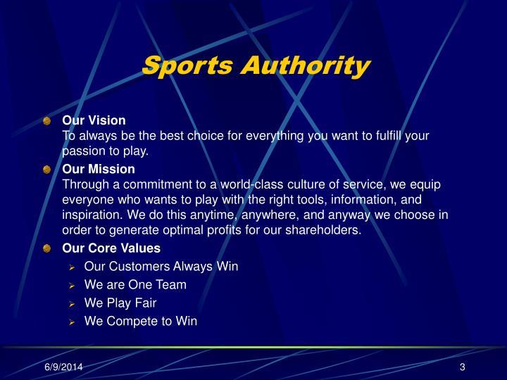 Sports authority1