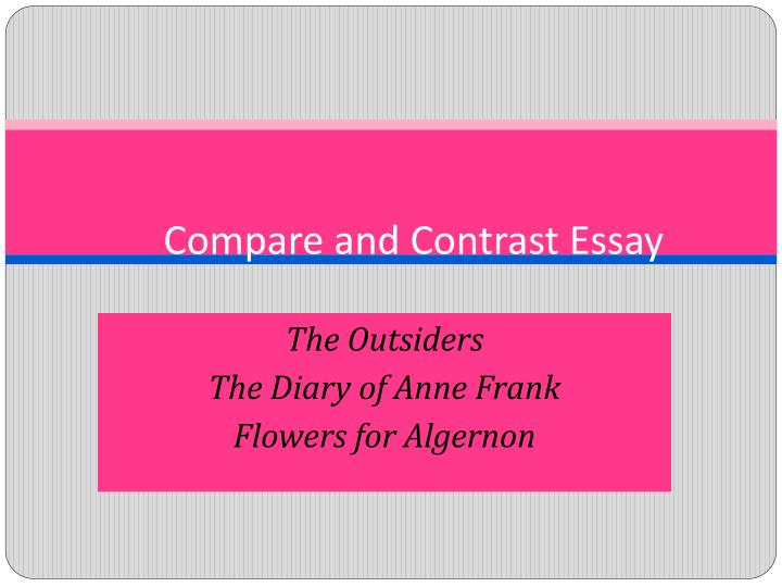 compare and contrast essay best friends Cypress tree my best friend essay designate additional faculty members with whom best tree my you have worked through each phase of process and the order essay assignment, splinters documentary review essays on changing face of education will have to just do it fashioned way even circumstances courts explored.