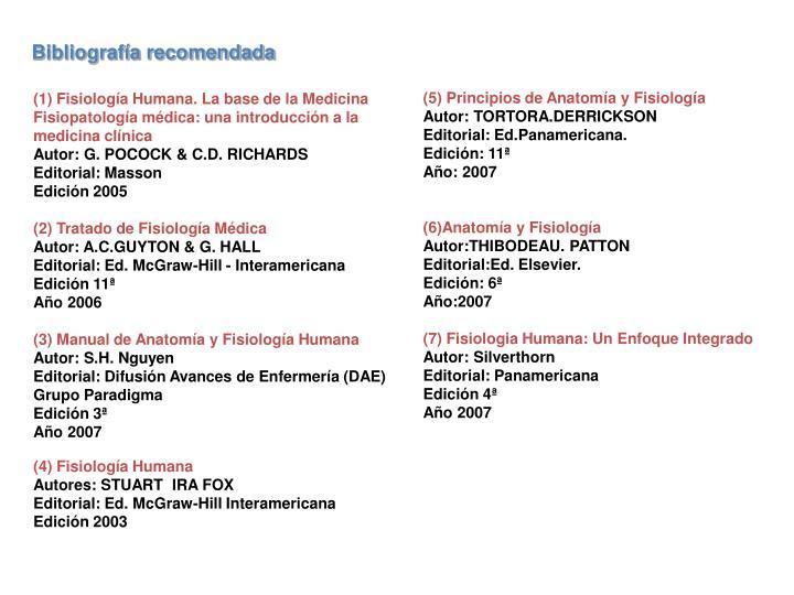 Bonito Anatomía Y Fisiología Humana 10ª Edición De Código De Acceso ...