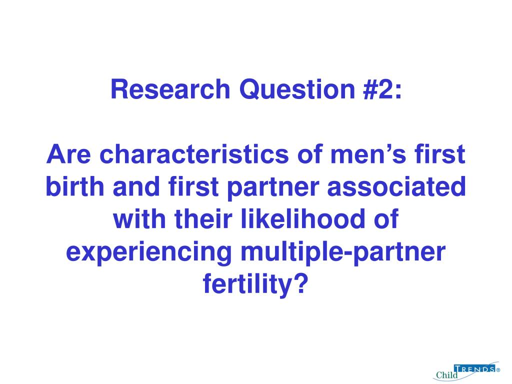 Research Question #2: