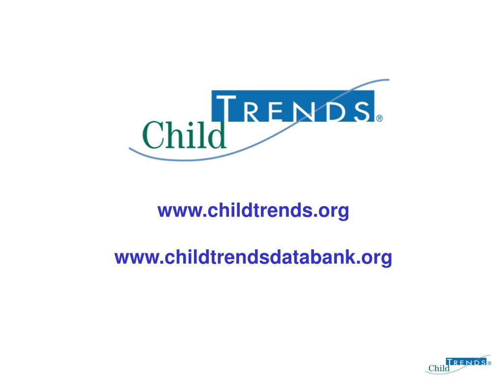 www.childtrends.org