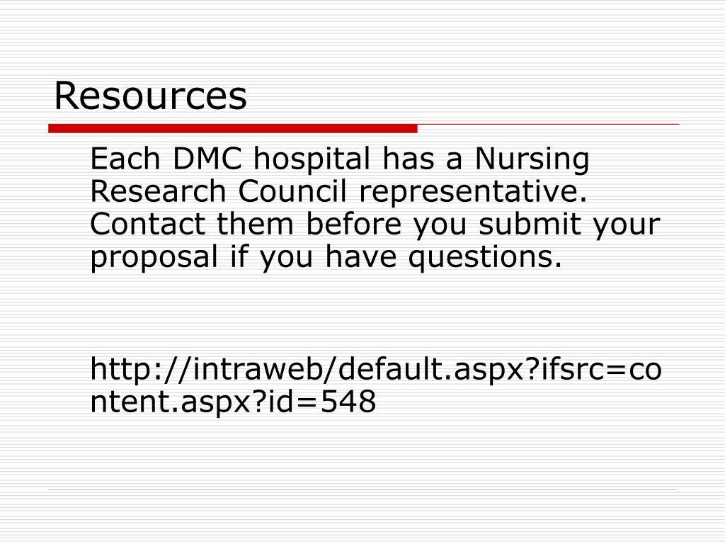 PPT - How to Write a Research Proposal PowerPoint Presentation - ID