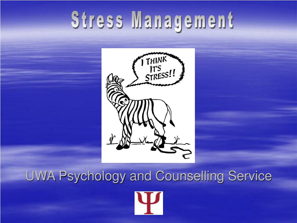 uwa psychology and counselling service l.