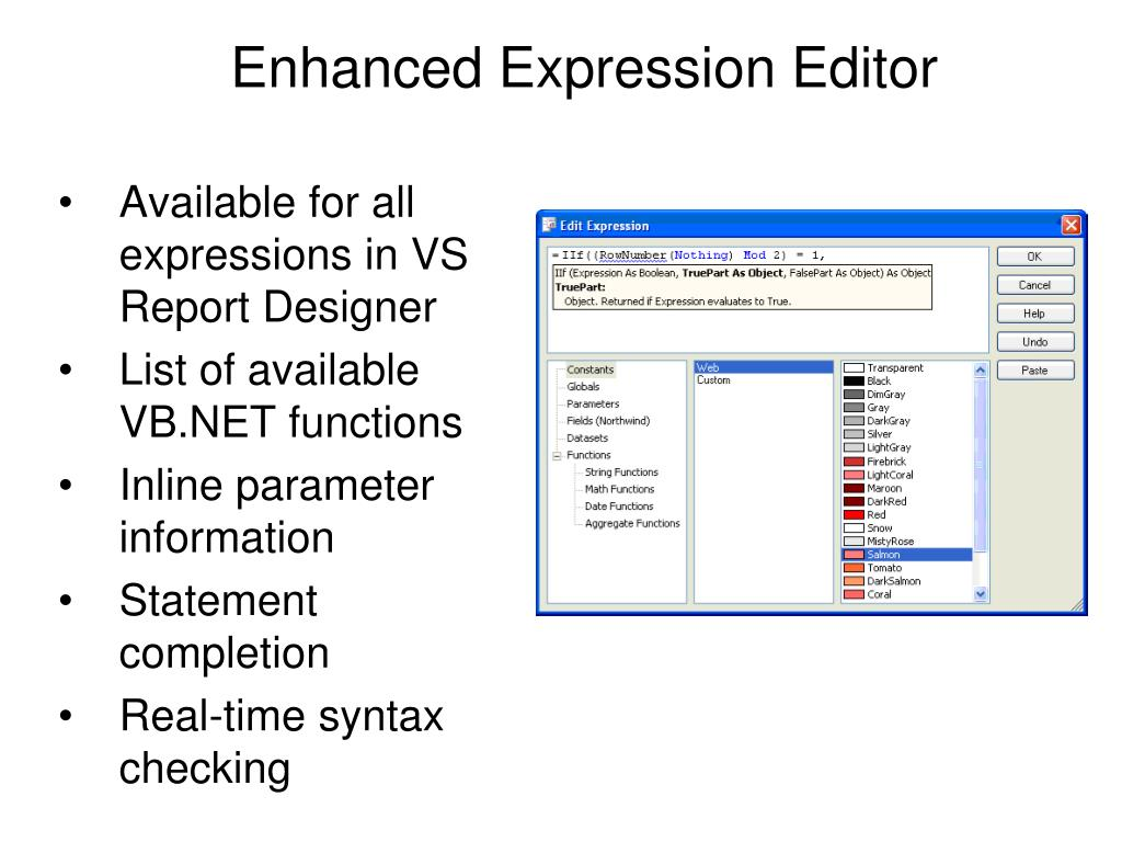 PPT - SQL Server 2005 Reporting Services PowerPoint