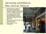 advertising and diffusion sibu sarawak malaysia1