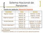 sistema nacional de pensiones11