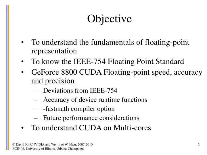 computing and ieee 754 floating point standard The ieee-754 standard floating point multiplier that  floating point adder, ieee floating point standard,  point arithmetic based custom computing.