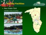 aquatic facilities30