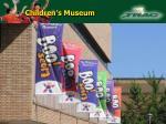 children s museum
