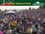 freedom weekend aloft43