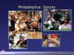 philadelphia sports