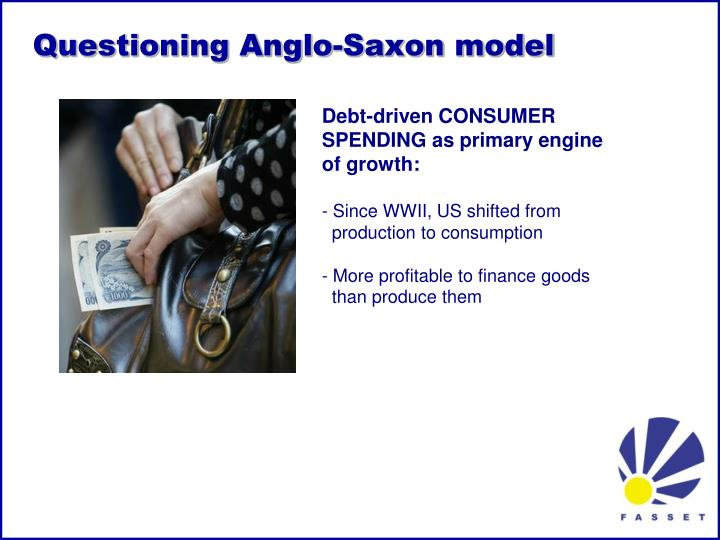 Questioning anglo saxon model1