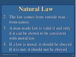 natural law24