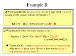 example ii1