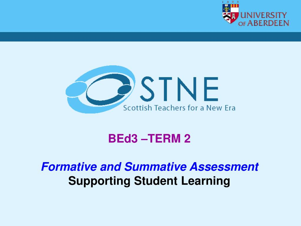 BEd3 –TERM 2