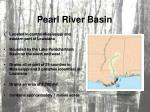 pearl river basin