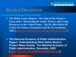 related documents17