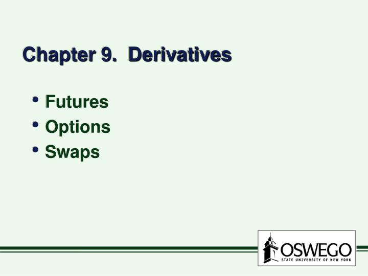 chapter 7 currency futures and options Suggested answers to chapter 7 using forward contracts and currency options (see chapter 10 to establish currency futures and currency options.