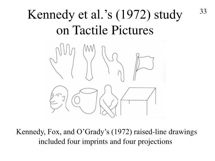Kennedy et al.'s (1972) study