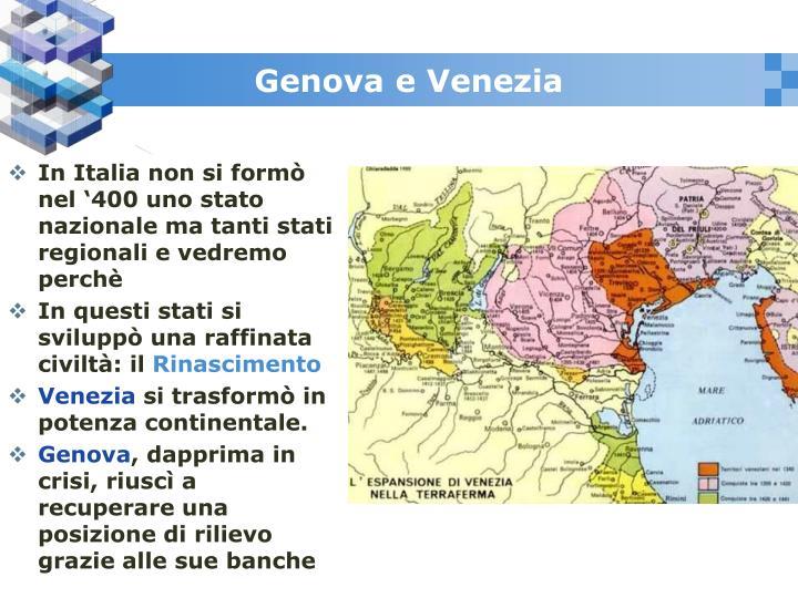 Cartina Italia Nel 400.Ppt Gli Stati Italiani Nel 500 Powerpoint Presentation Free Download Id 853490