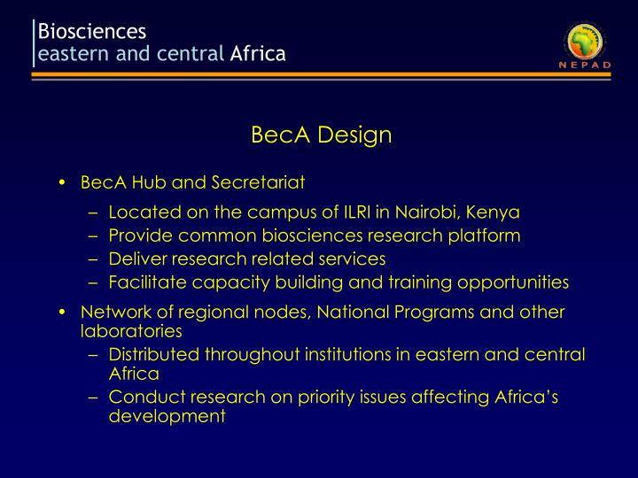 Biosciences