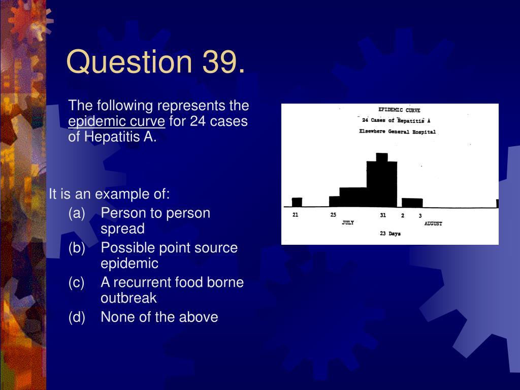 Question 39.