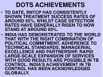 dots achievements13