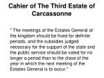 cahier of the third estate of carcassonne3