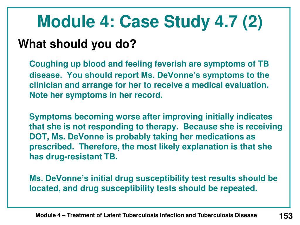 Module 4: Case Study 4.7 (2)